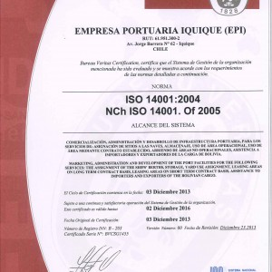 iso14001nch
